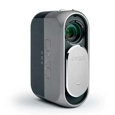 DxO ONE digitális fényképezőgép
