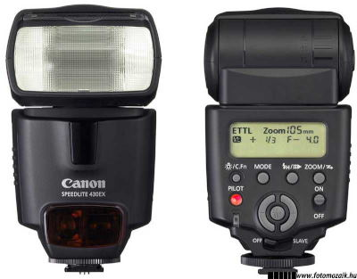 Canon rendszervaku