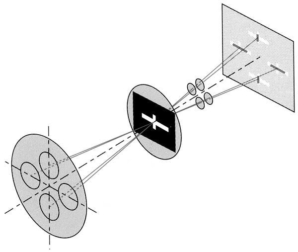 A tükörreflexes fényképezőgép élességállítás elvének bemutatása