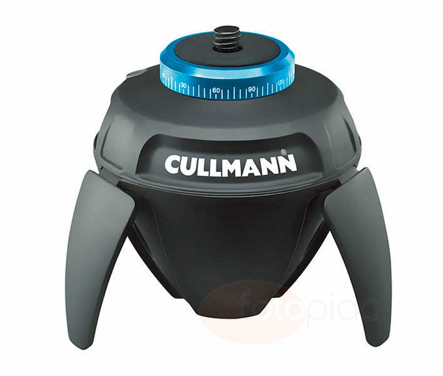 Cullmann SMARTpano 360 / 360CP elektronikus állványfej