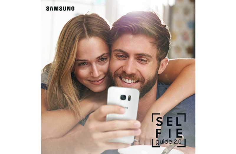 Samsung szelfi-fotópályázat – Vigyázz, kész, szelfizz és nyerj