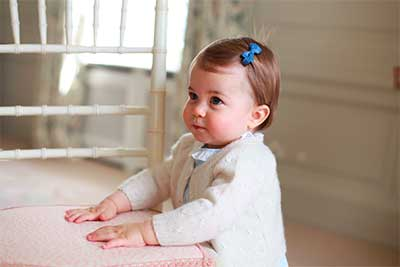 Charlotte hercegnő