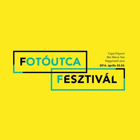 II. Fotóutca Fesztivál Budapest