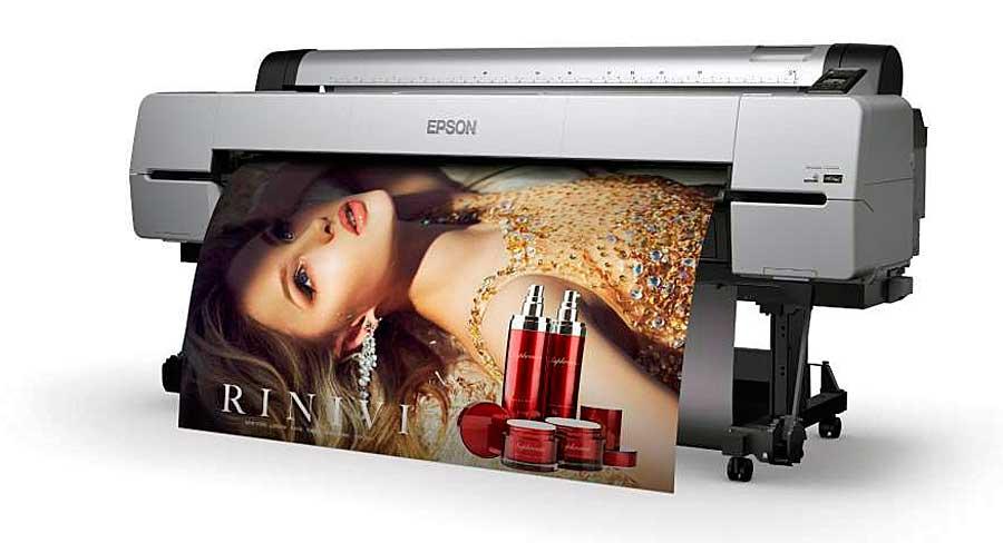Epson SureColor SC-P20000 nyomtató